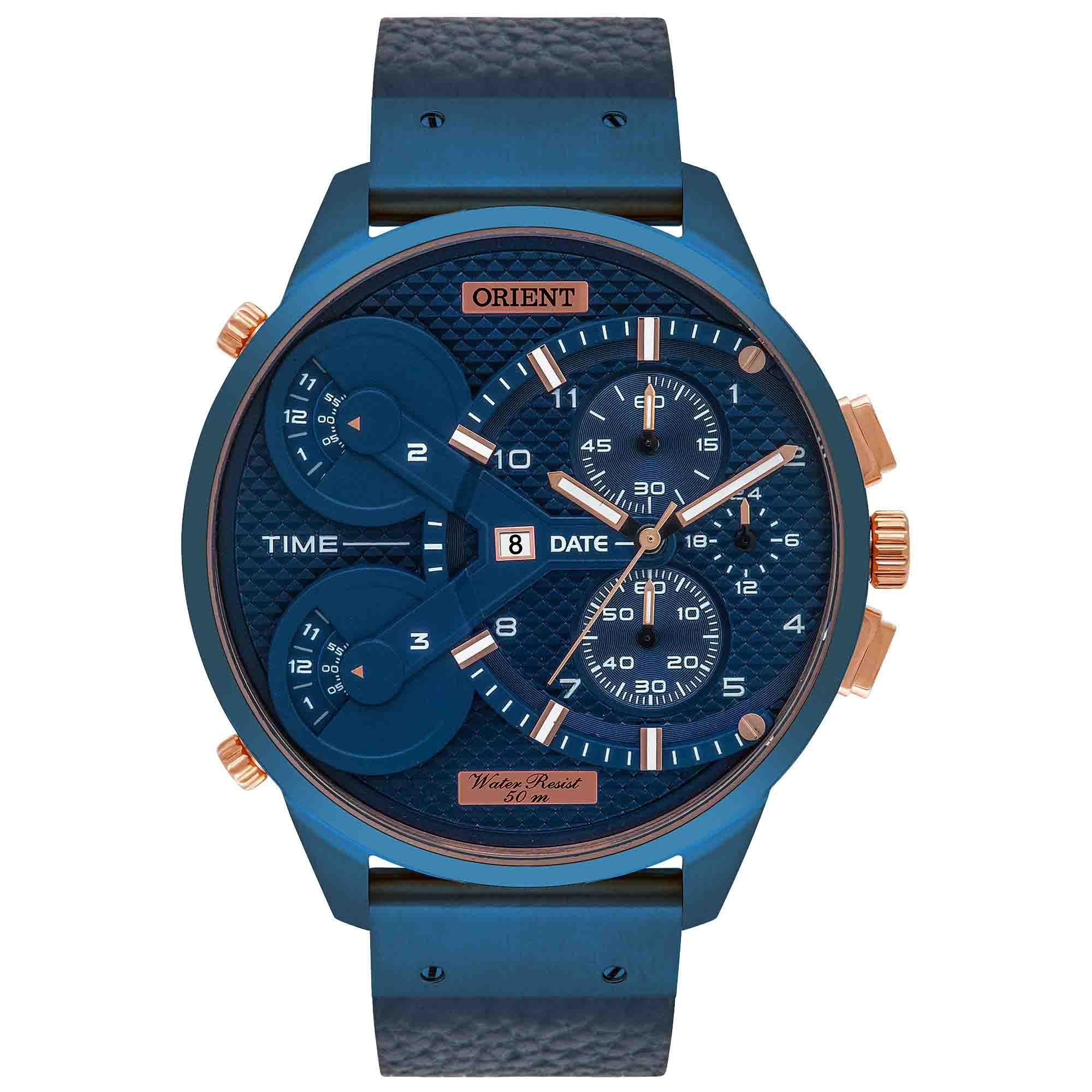 Relógio Masculino Orient MASCT001 D2DX