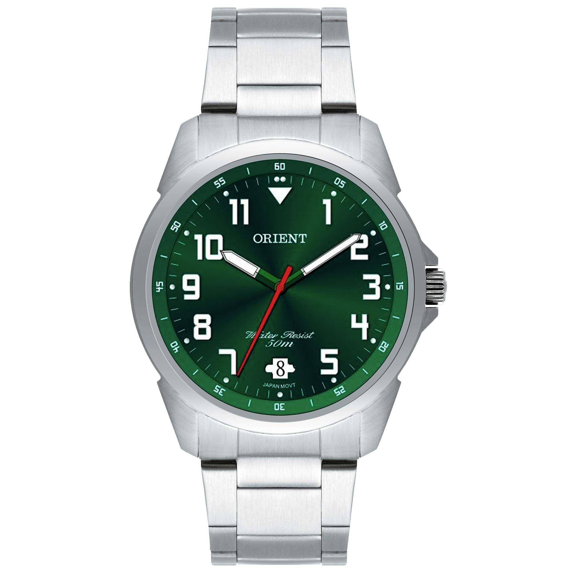 Relógio Masculino Orient MBSS1154 E2SX