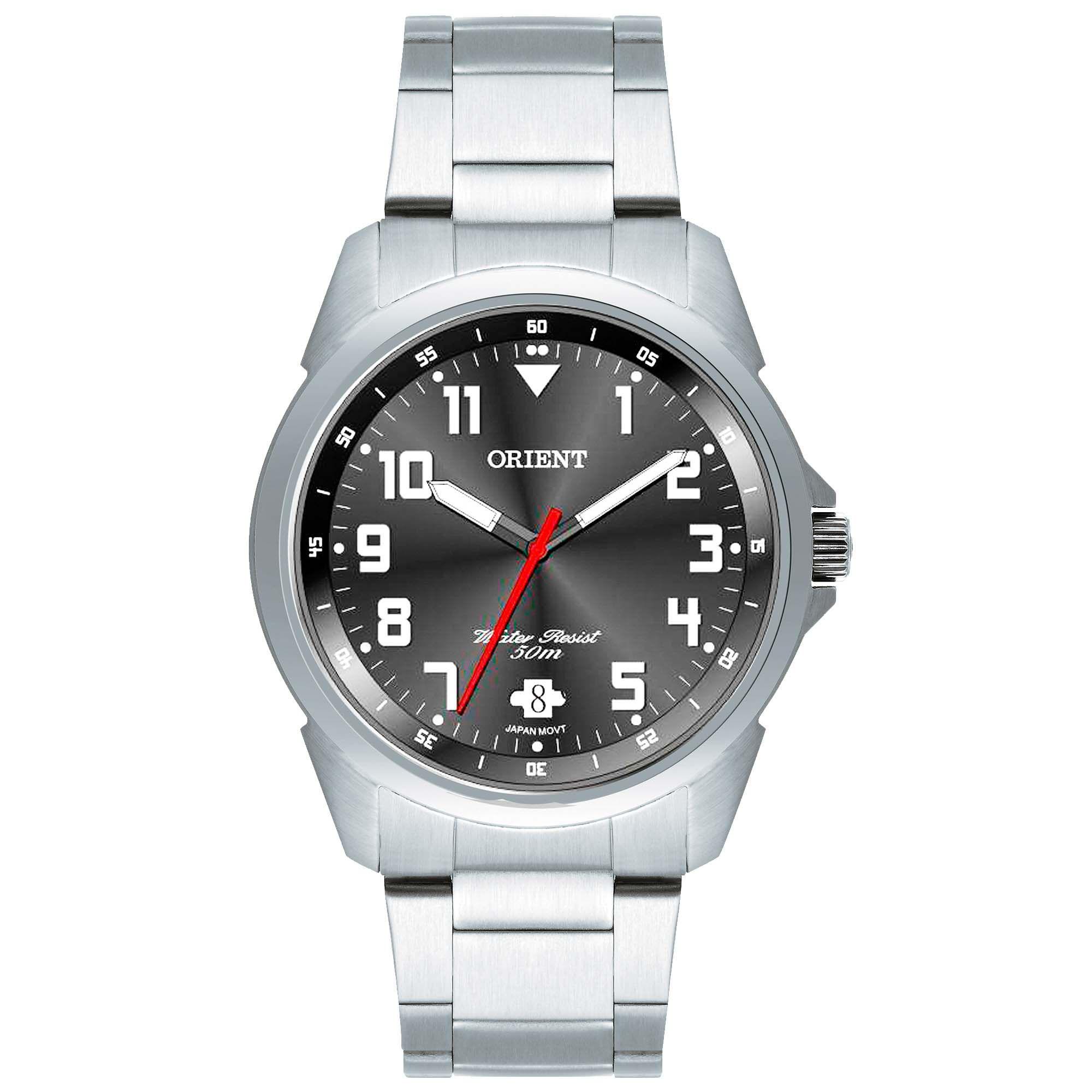 Relógio Masculino Orient MBSS1154 G2SX