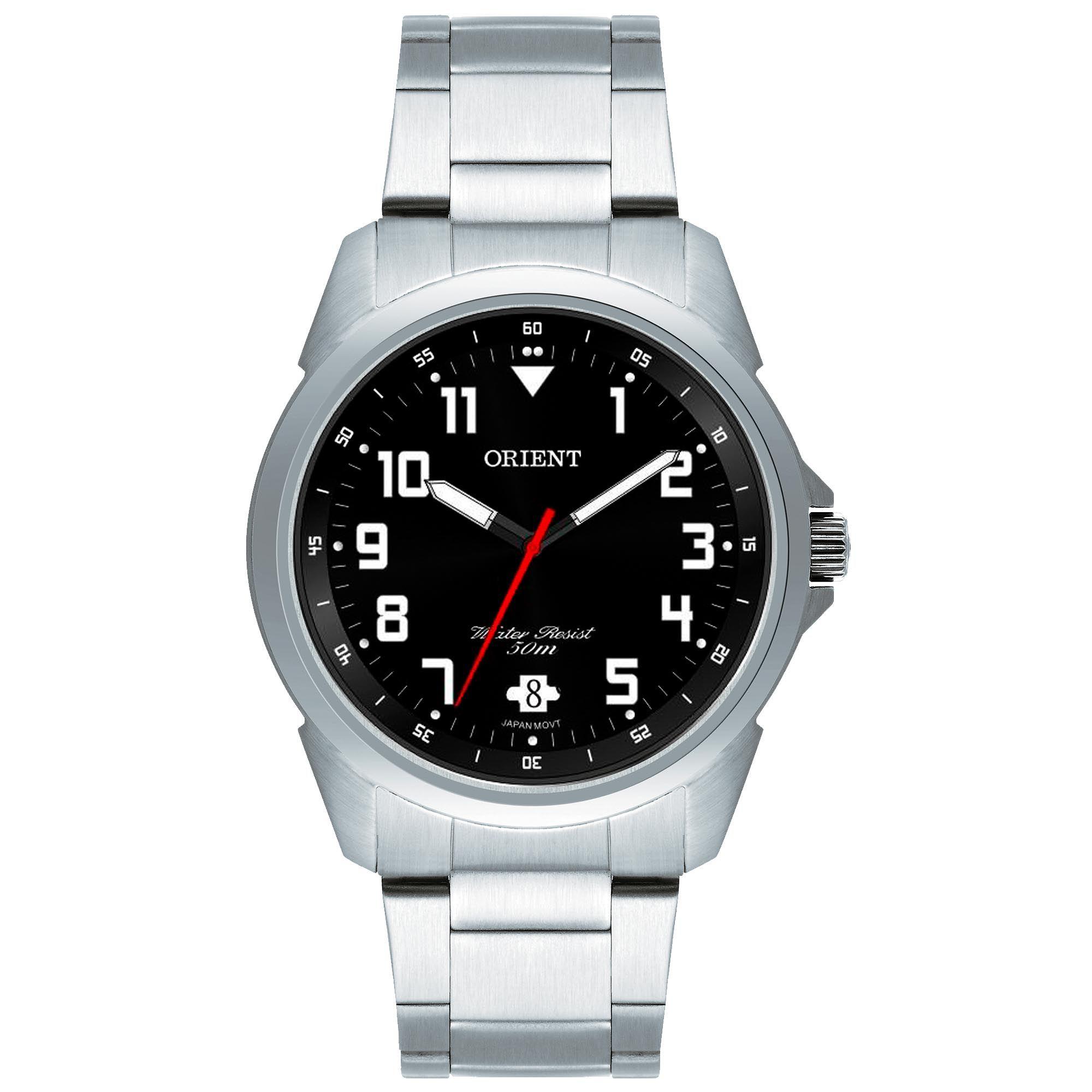 Relógio Masculino Orient MBSS1154 P2SX