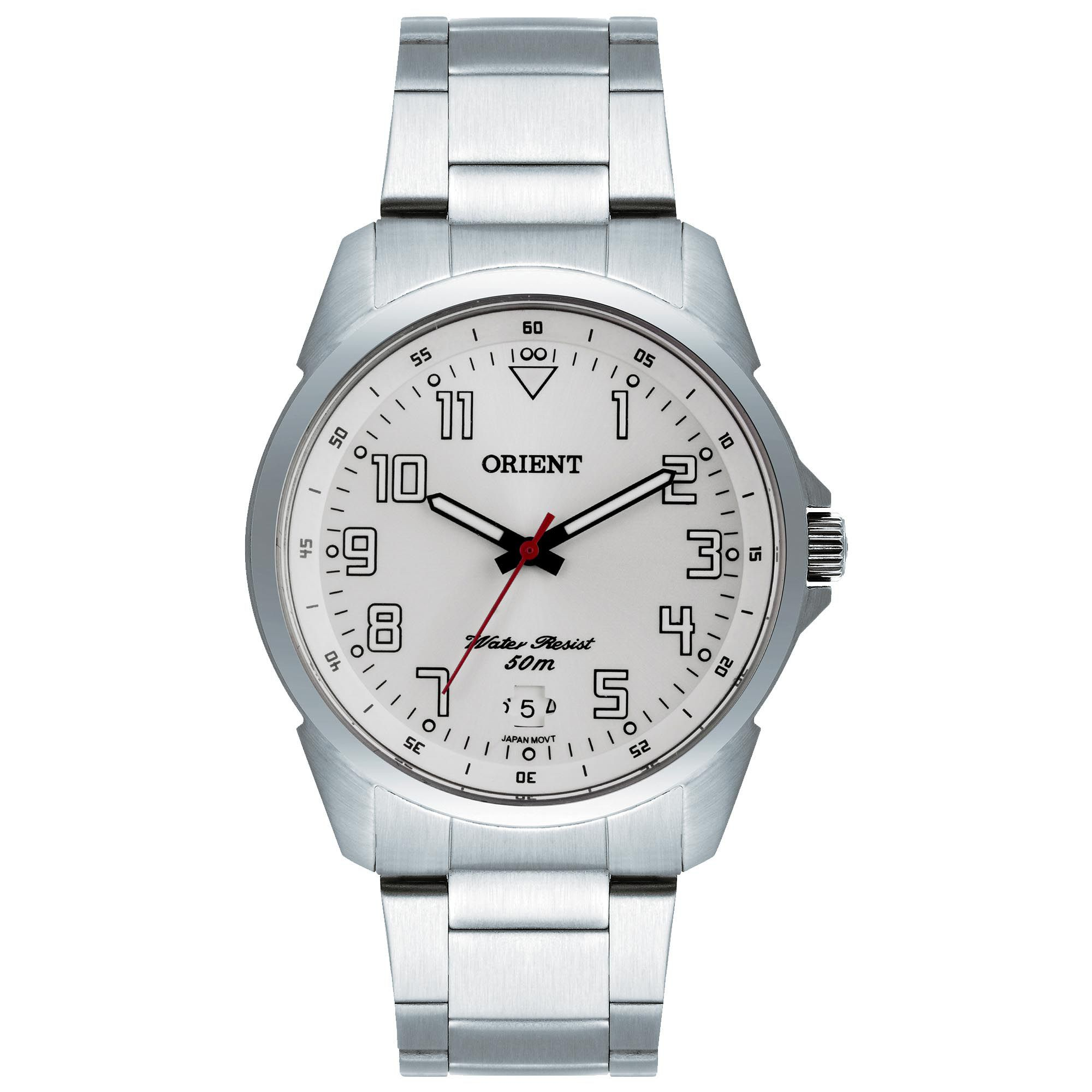 Relógio Masculino Orient MBSS1154 S2SX