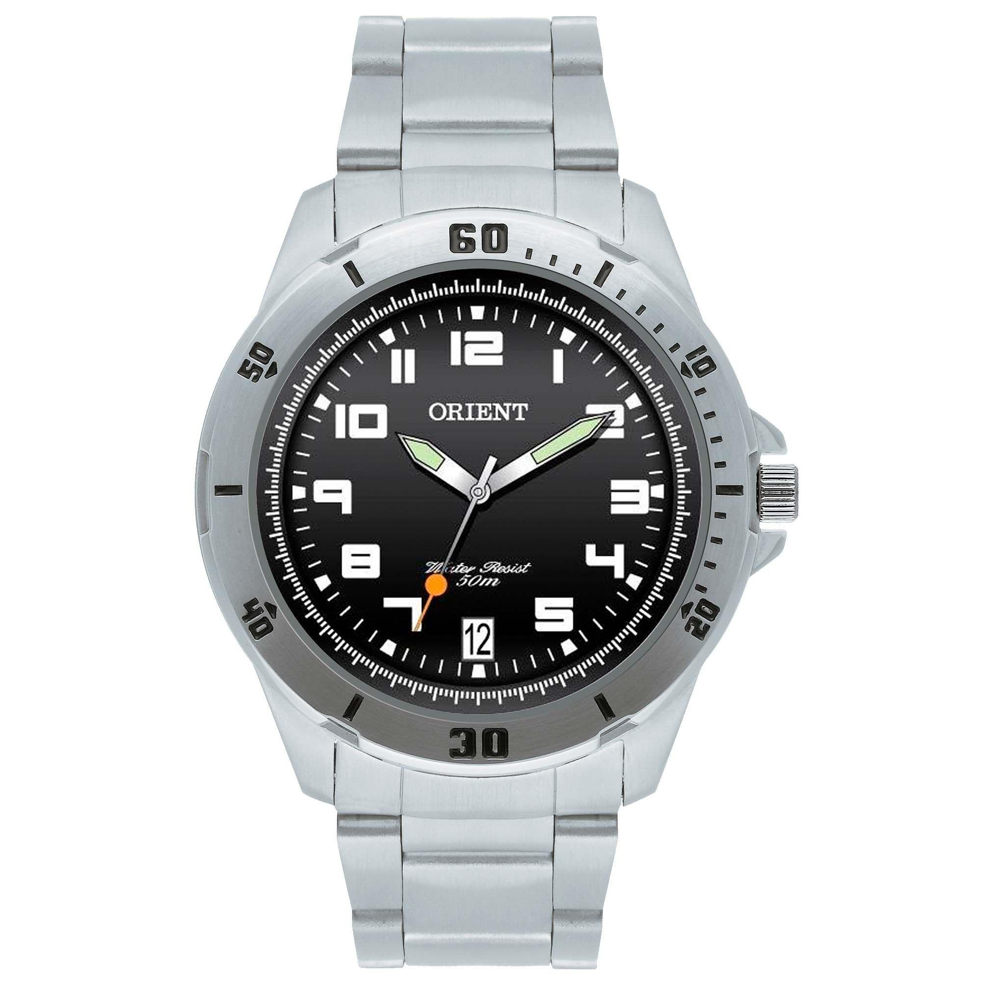 Relógio Masculino Orient MBSS1155 P2SX