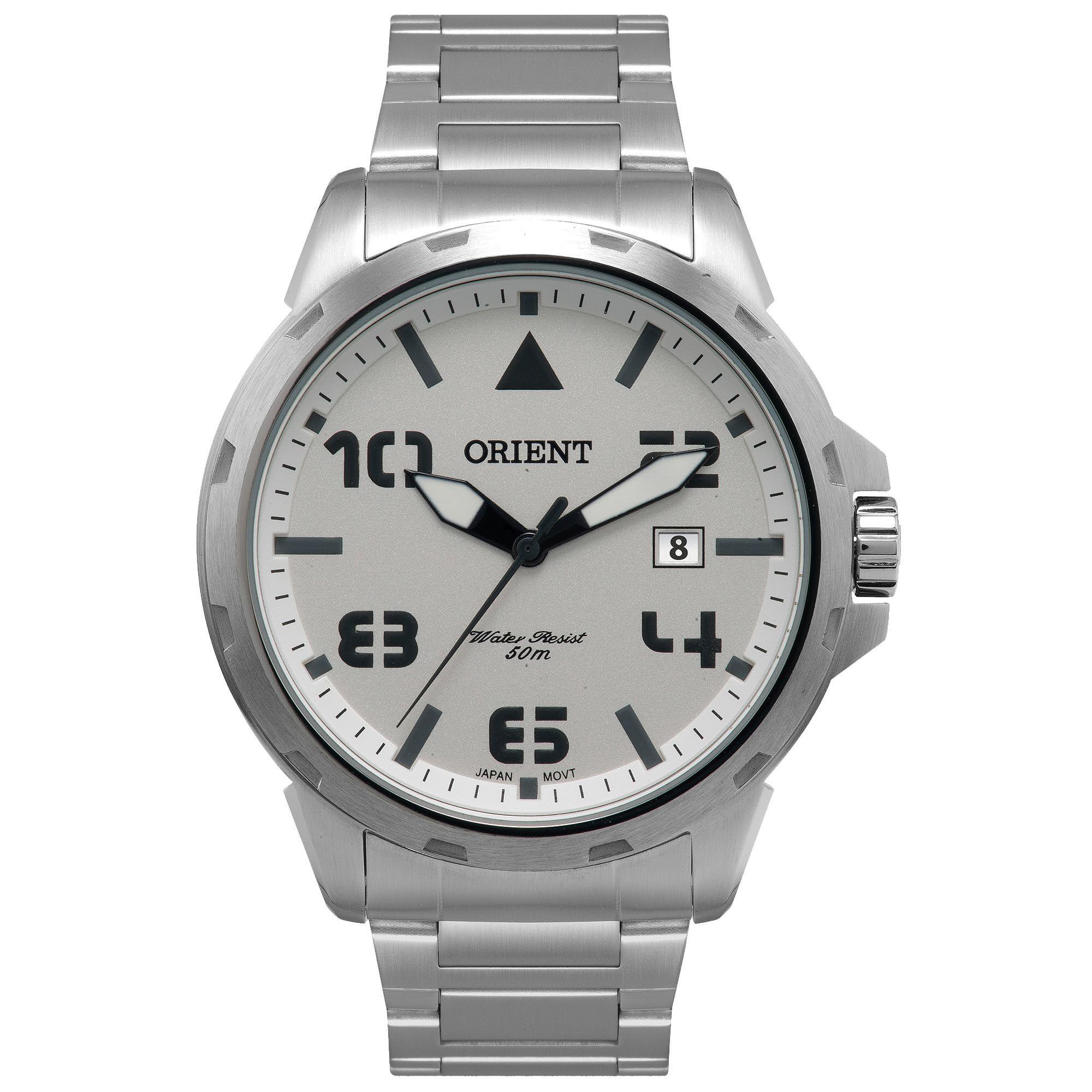 Relógio Masculino Orient MBSS1195 S2SX