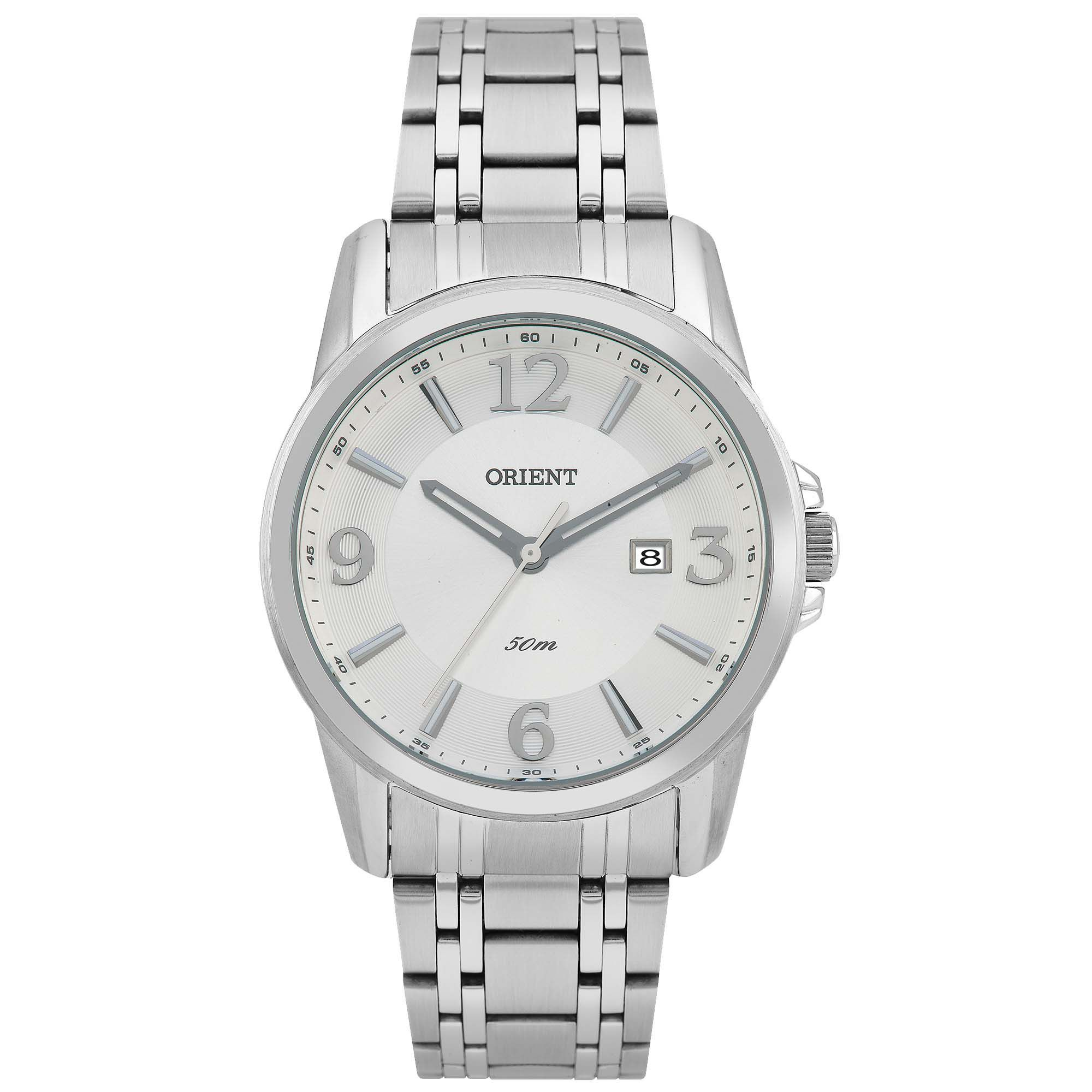 Relógio Masculino Orient MBSS1215 S2SX