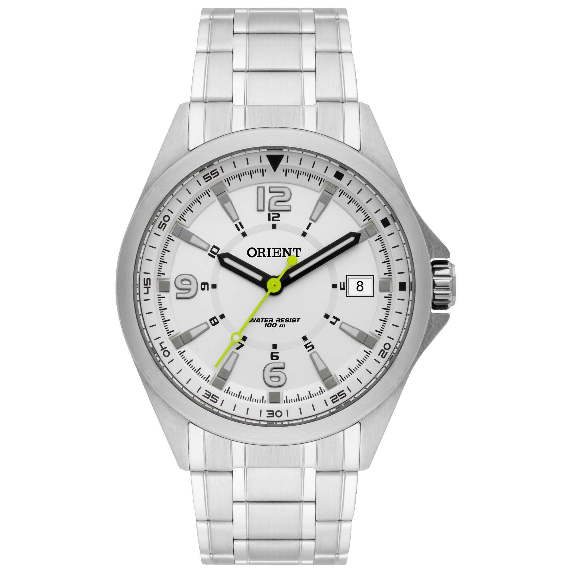 Relógio Masculino Orient MBSS1270 S2SX