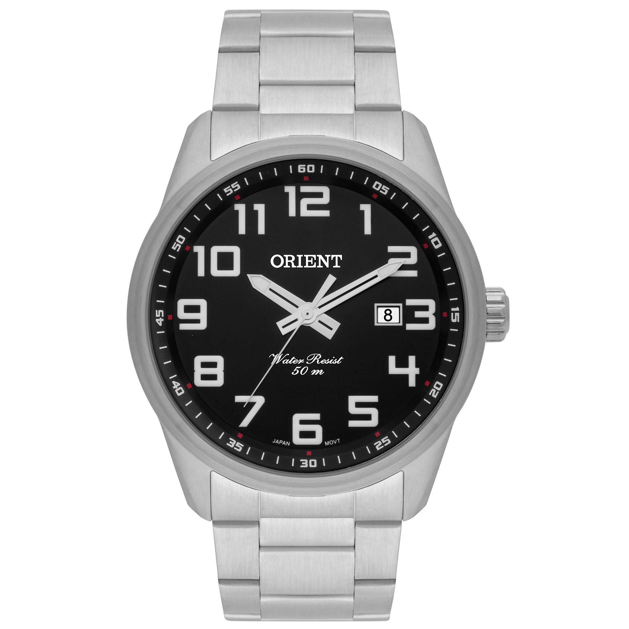 Relógio Masculino Orient MBSS1271 P2SX