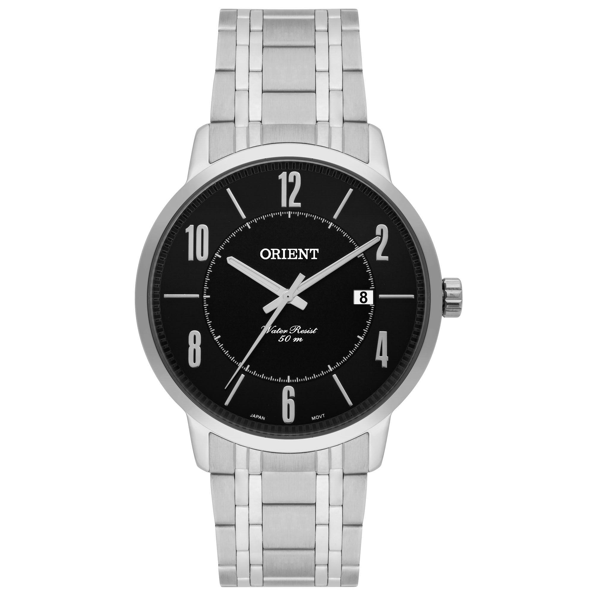 Relógio Masculino Orient MBSS1273 P2SX