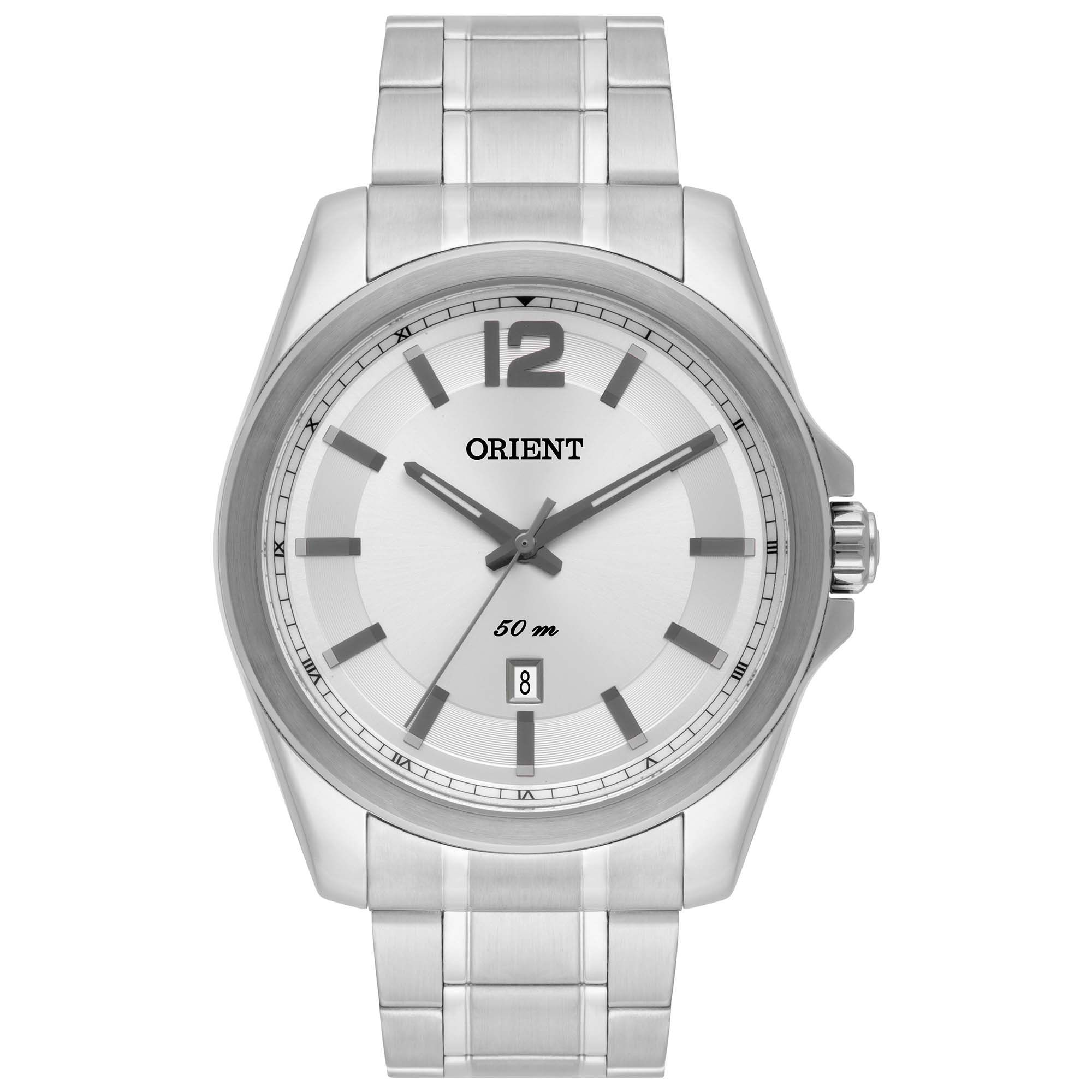 Relógio Masculino Orient MBSS1279 S2SX