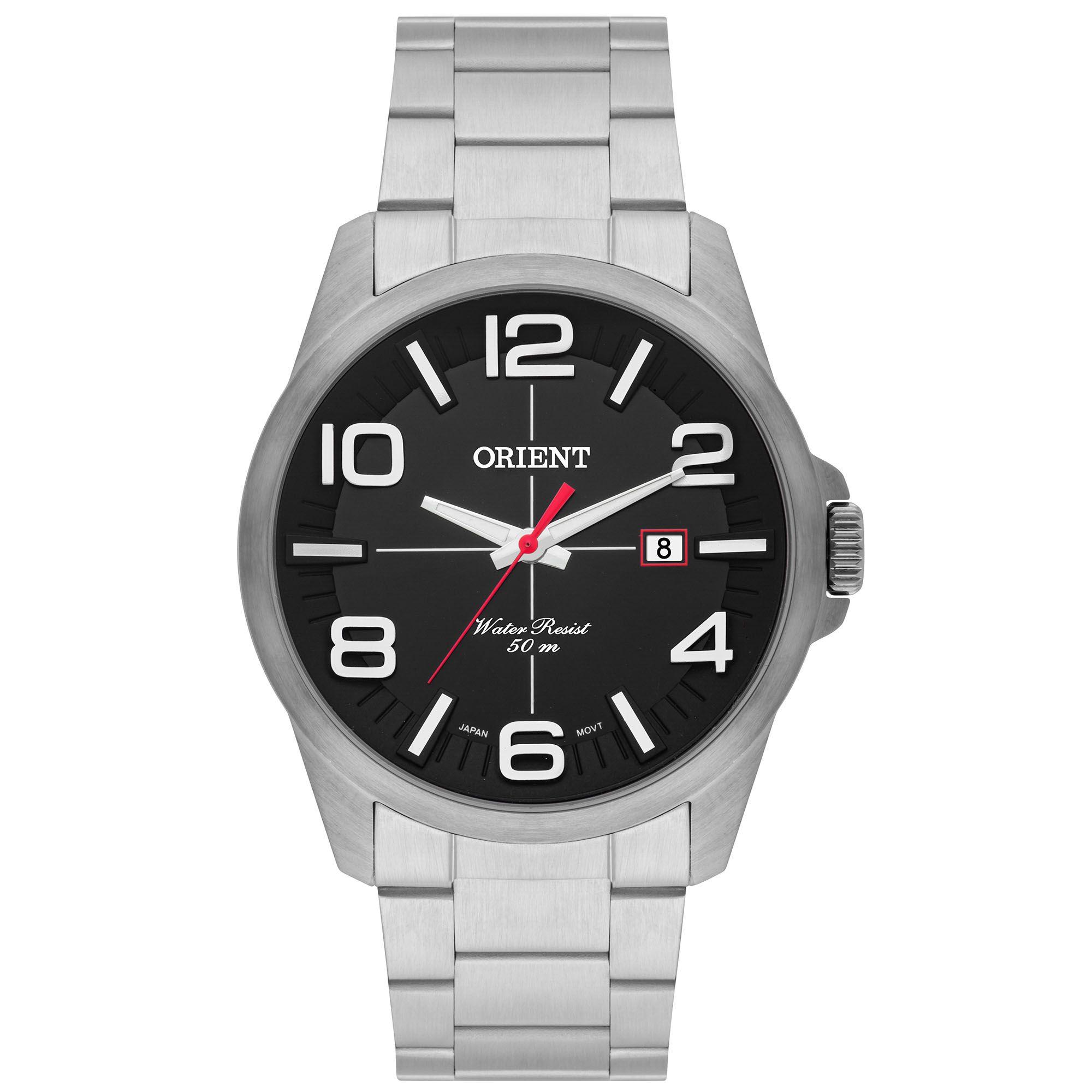 Relógio Masculino Orient MBSS1289 P2SX