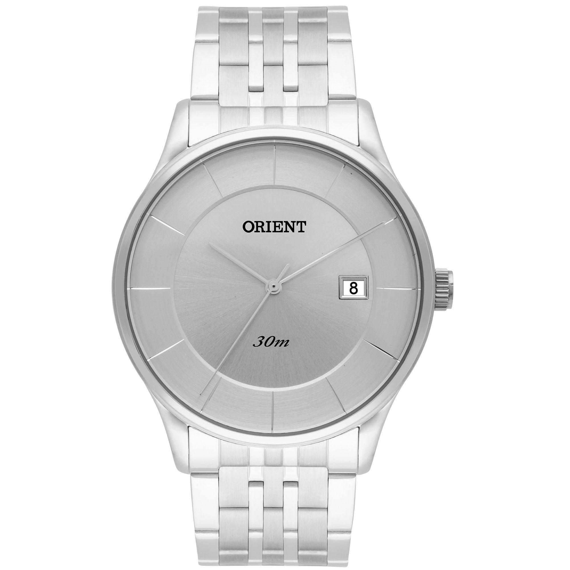 Relógio Masculino Orient MBSS1293 S1SX