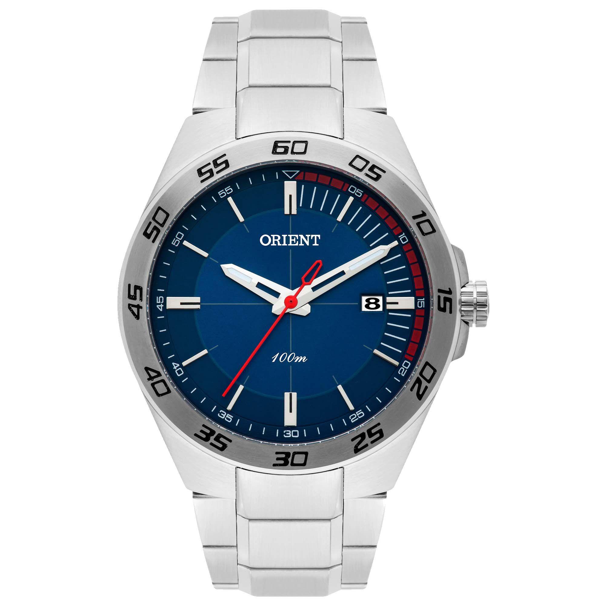 Relógio Masculino Orient MBSS1299 D1SX