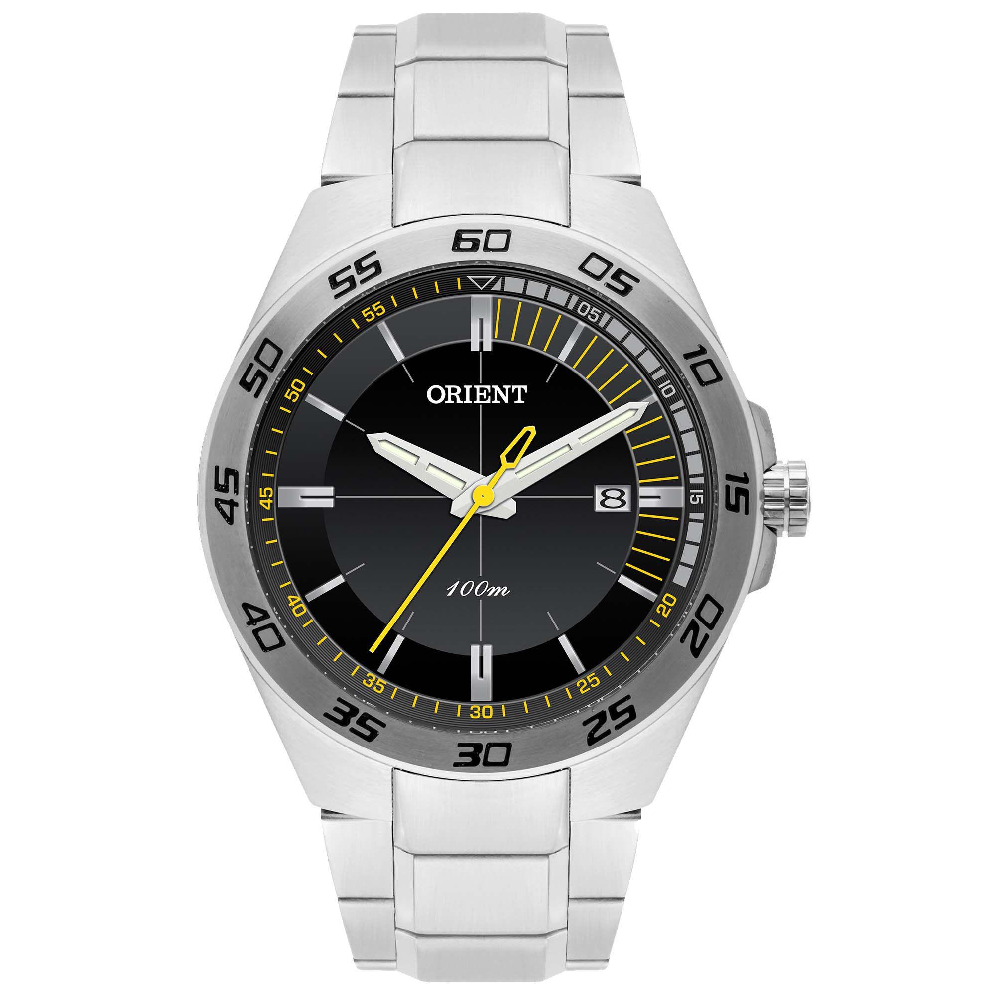 Relógio Masculino Orient MBSS1299 P1SX