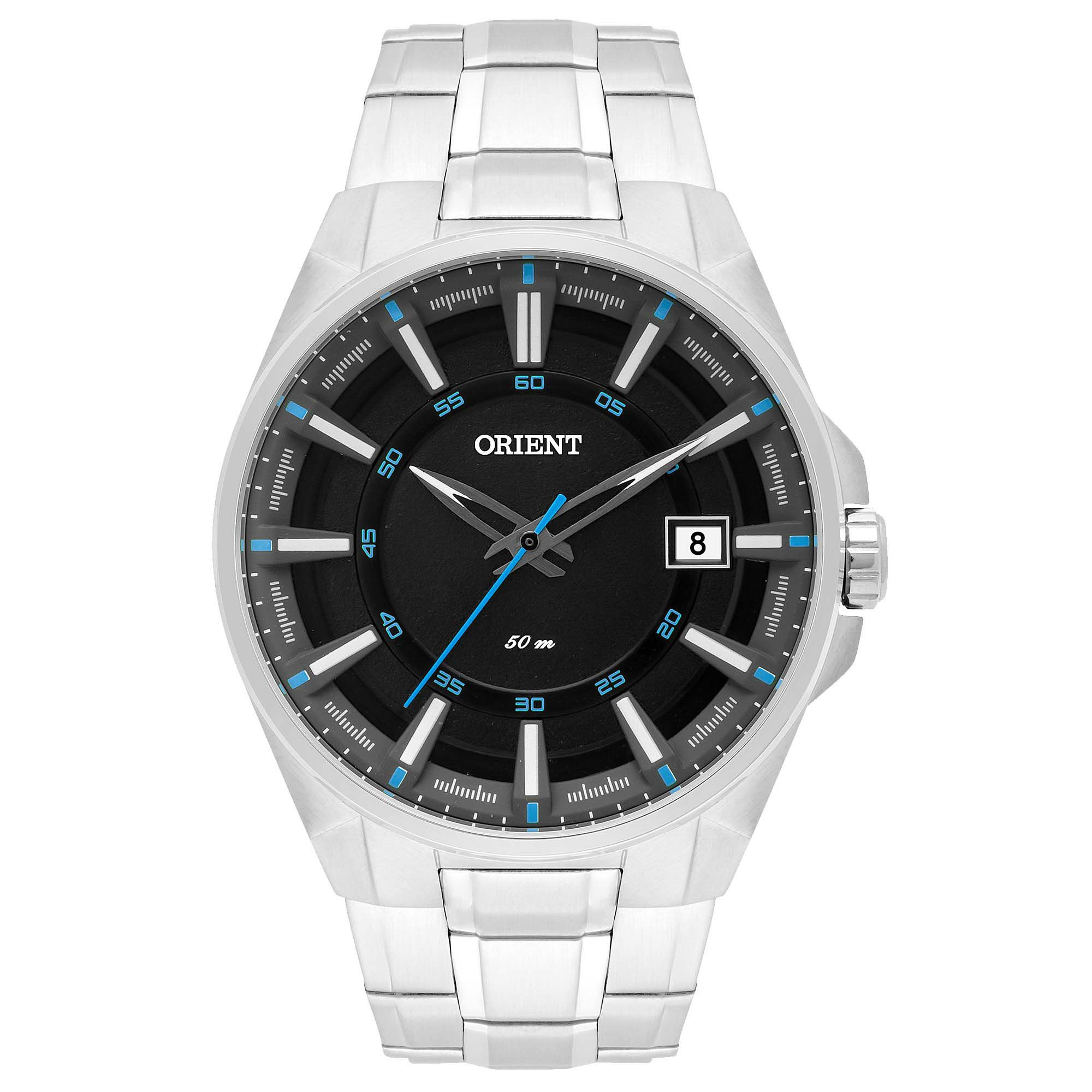 Relógio Masculino Orient MBSS1313 PASX