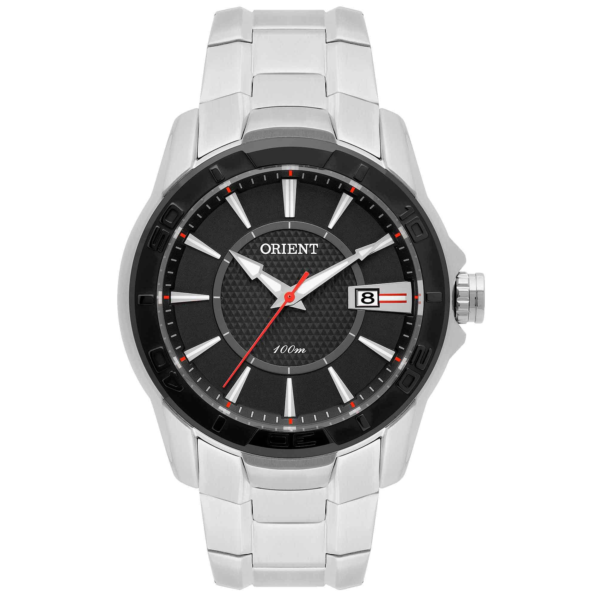 Relógio Masculino Orient MBSS1325 P1SX