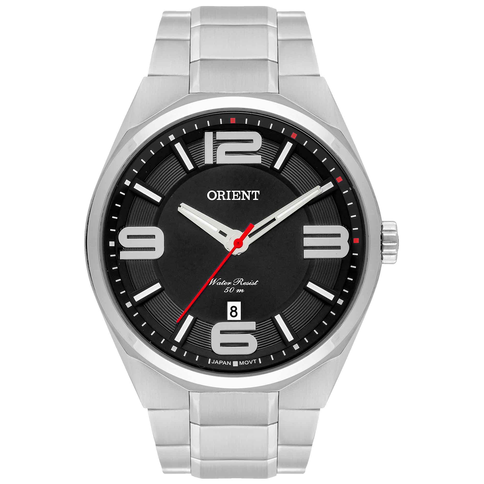 Relógio Masculino Orient MBSS1326 P2SX