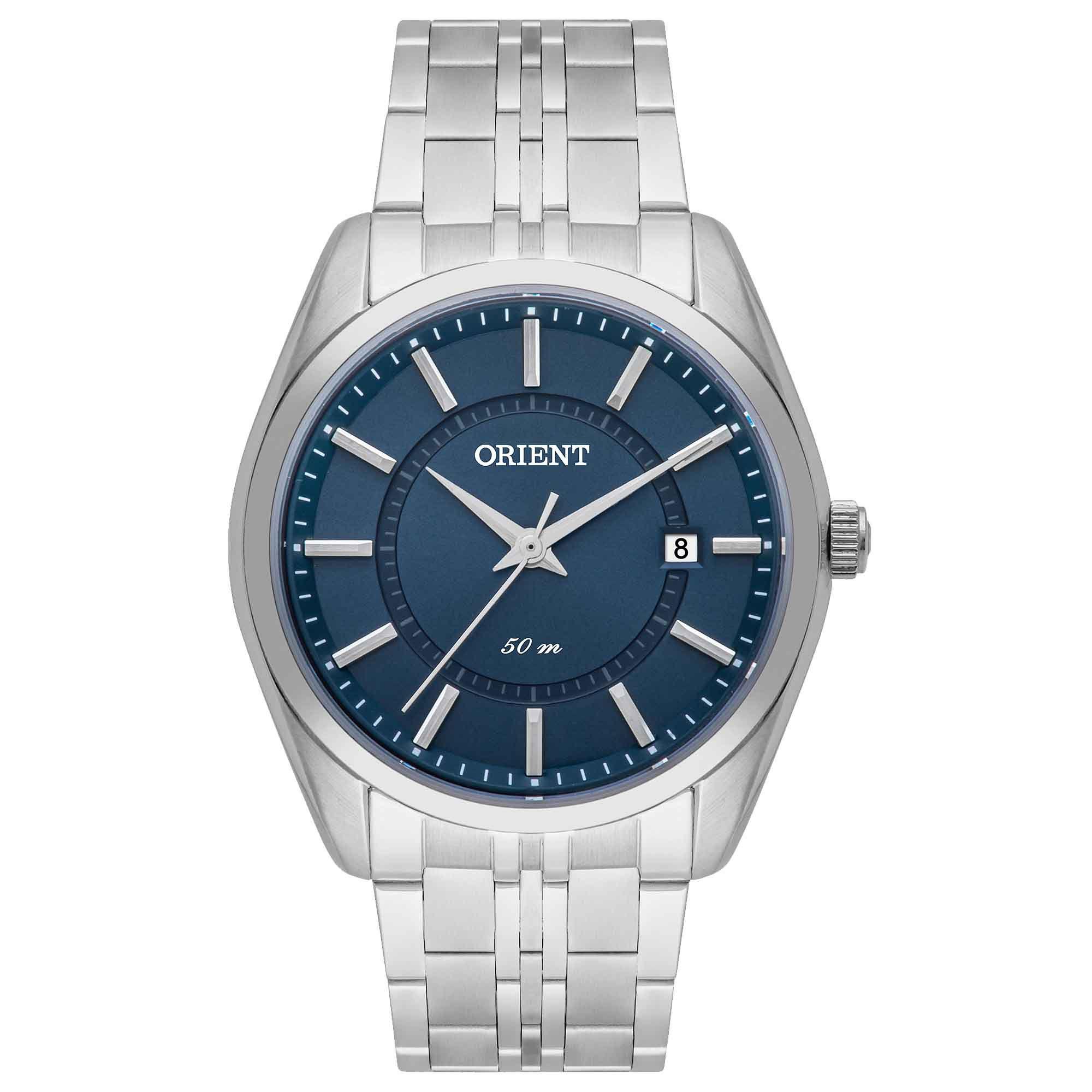 Relógio Masculino Orient MBSS1363 D1SX