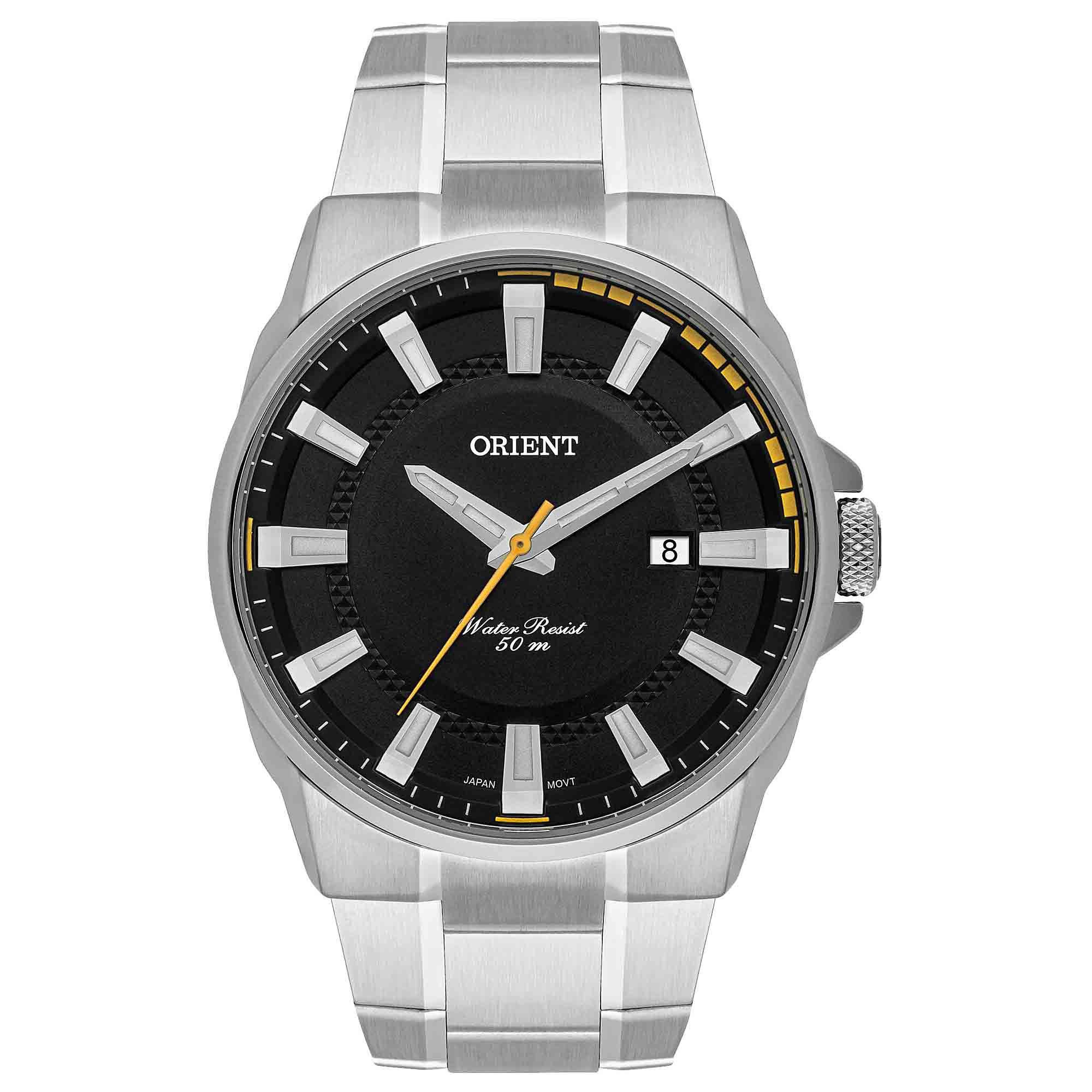 Relógio Masculino Orient MBSS1369 P1SX