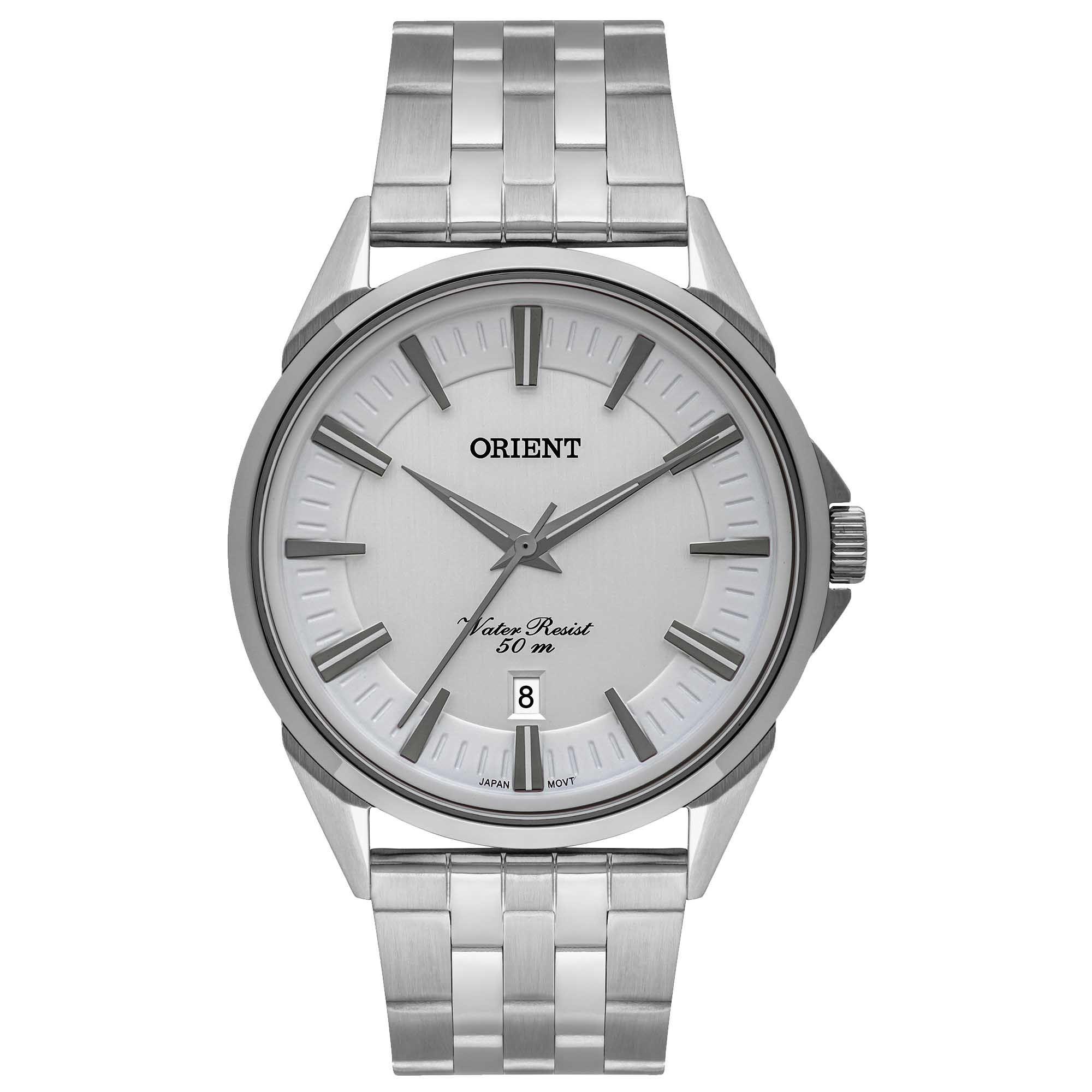 Relógio Masculino Orient MBSS1371 S1SX