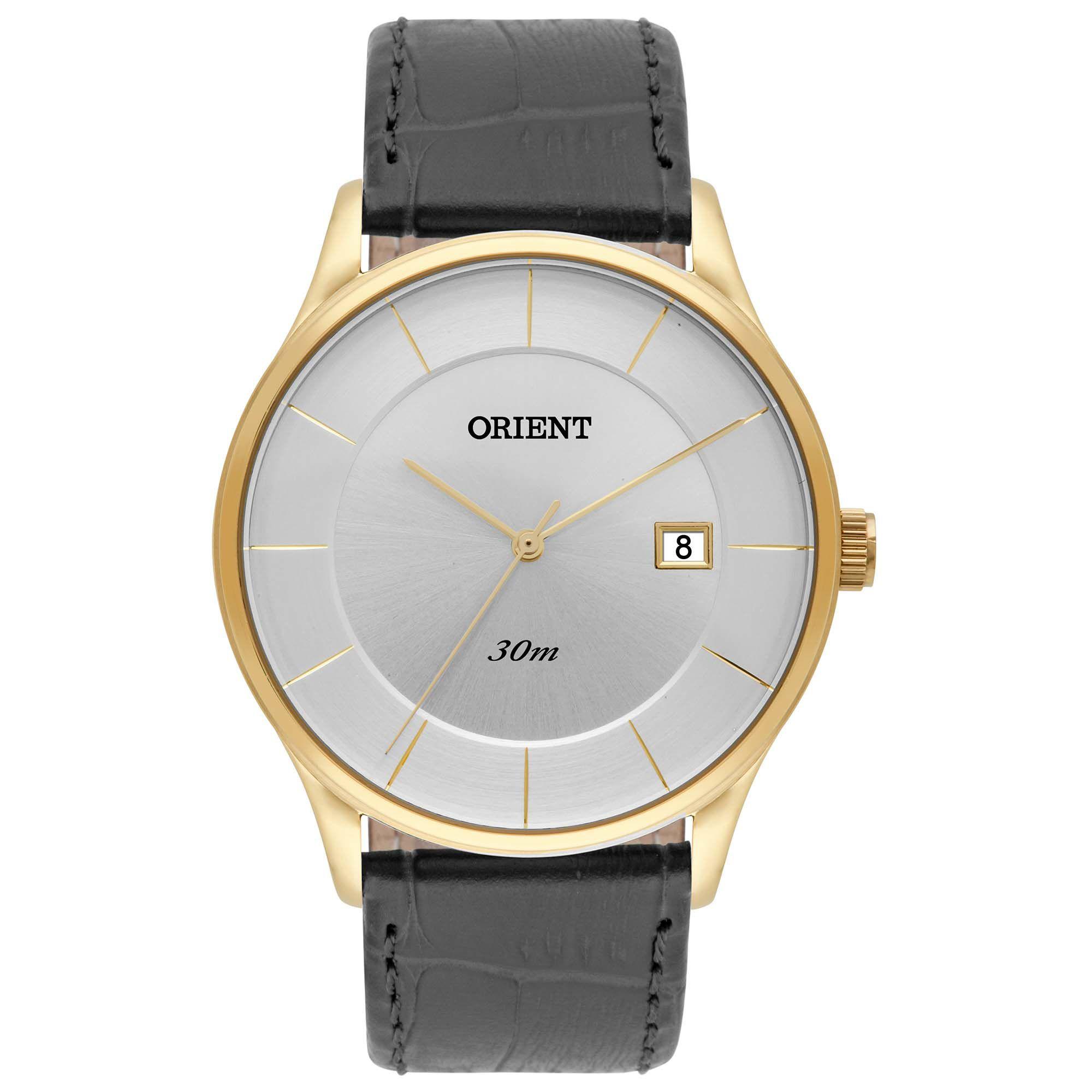 Relógio Masculino Orient MGSC1008 S1PX