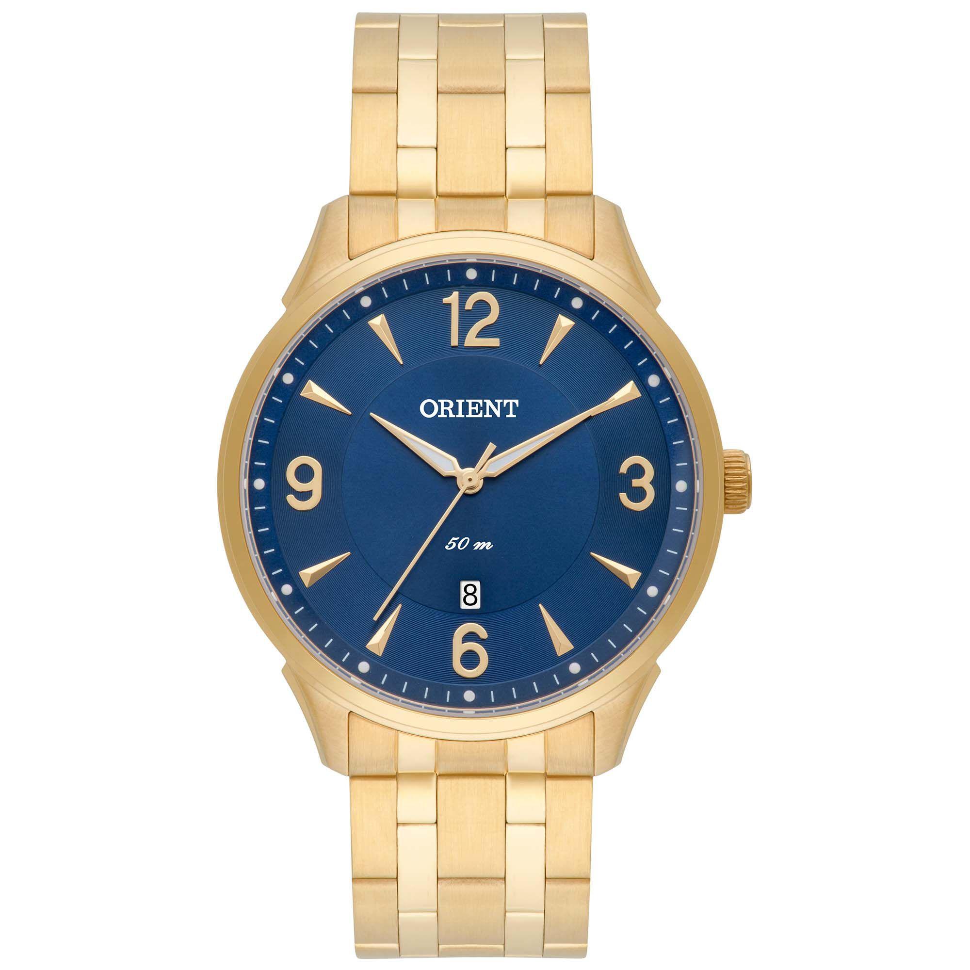 Relógio Masculino Orient MGSS1118 D2KX