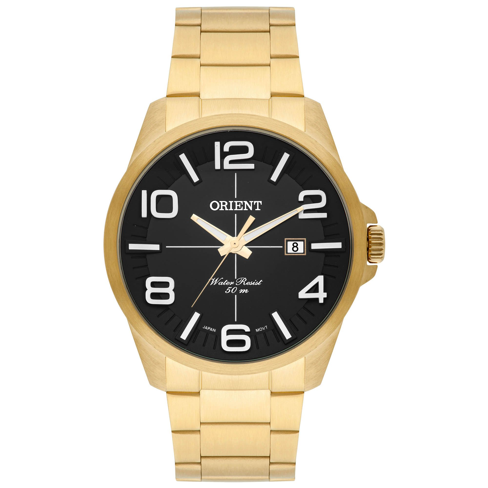 Relógio Masculino Orient MGSS1123 P2KX