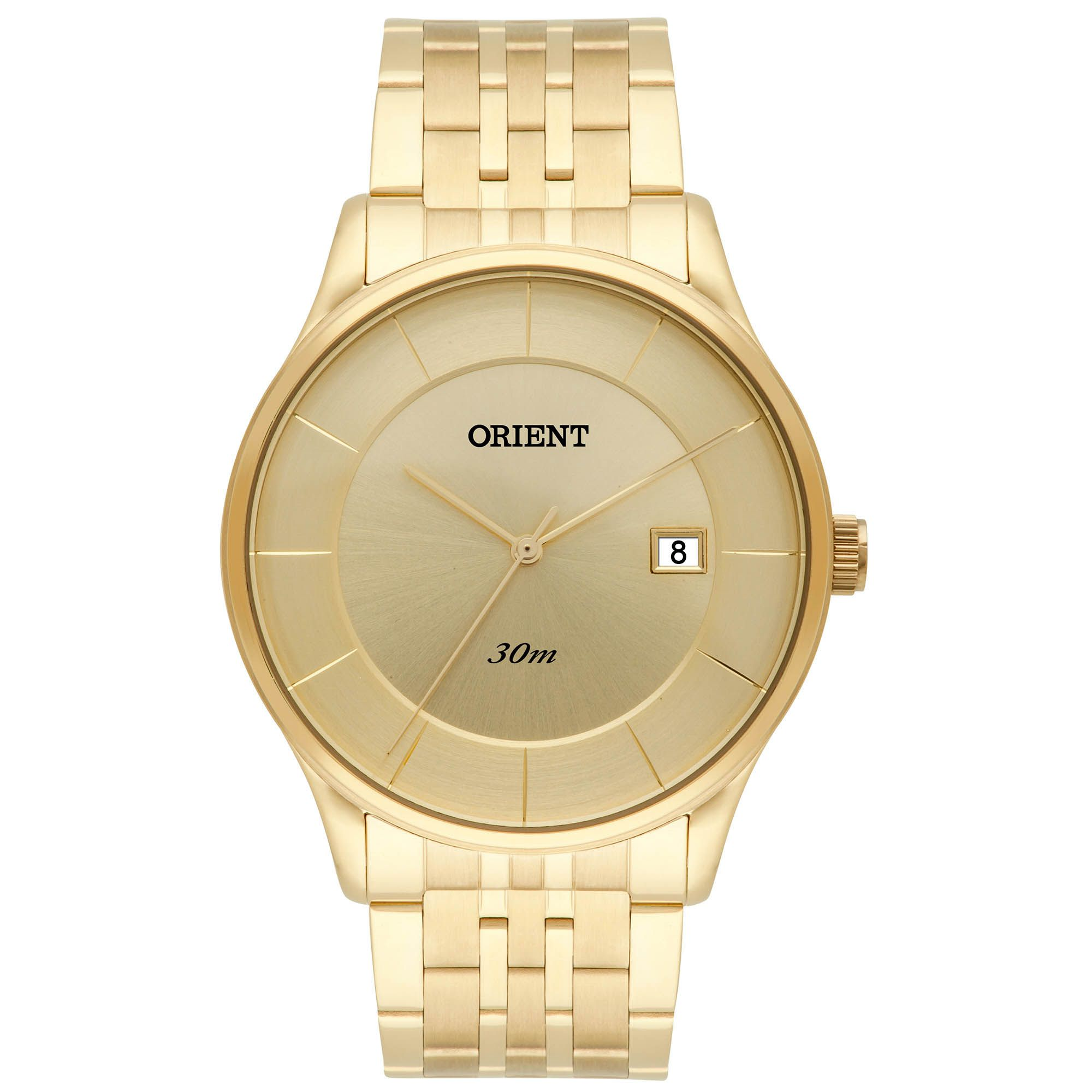 Relógio Masculino Orient MGSS1127 C1KX