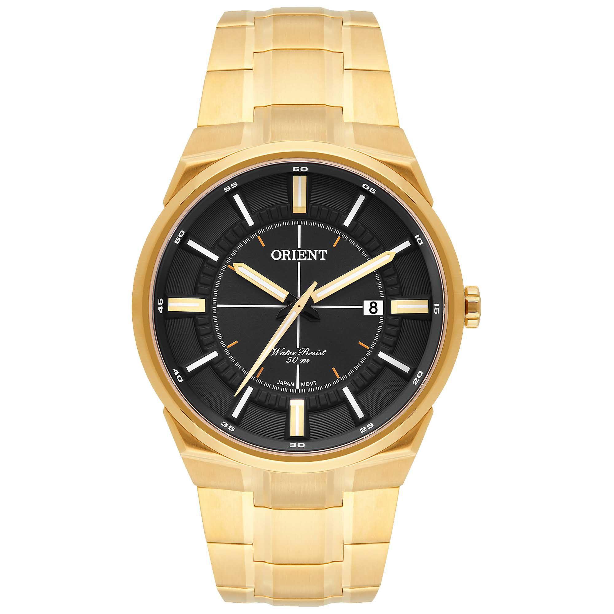 Relógio Masculino Orient MGSS1153 P1KX