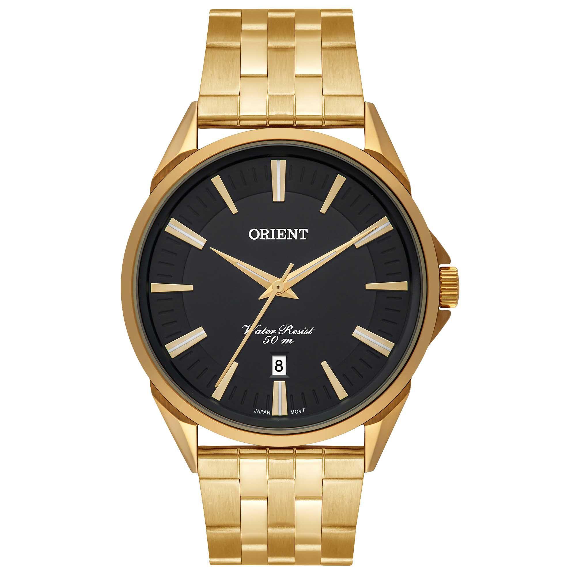 Relógio Masculino Orient MGSS1190 P1KX
