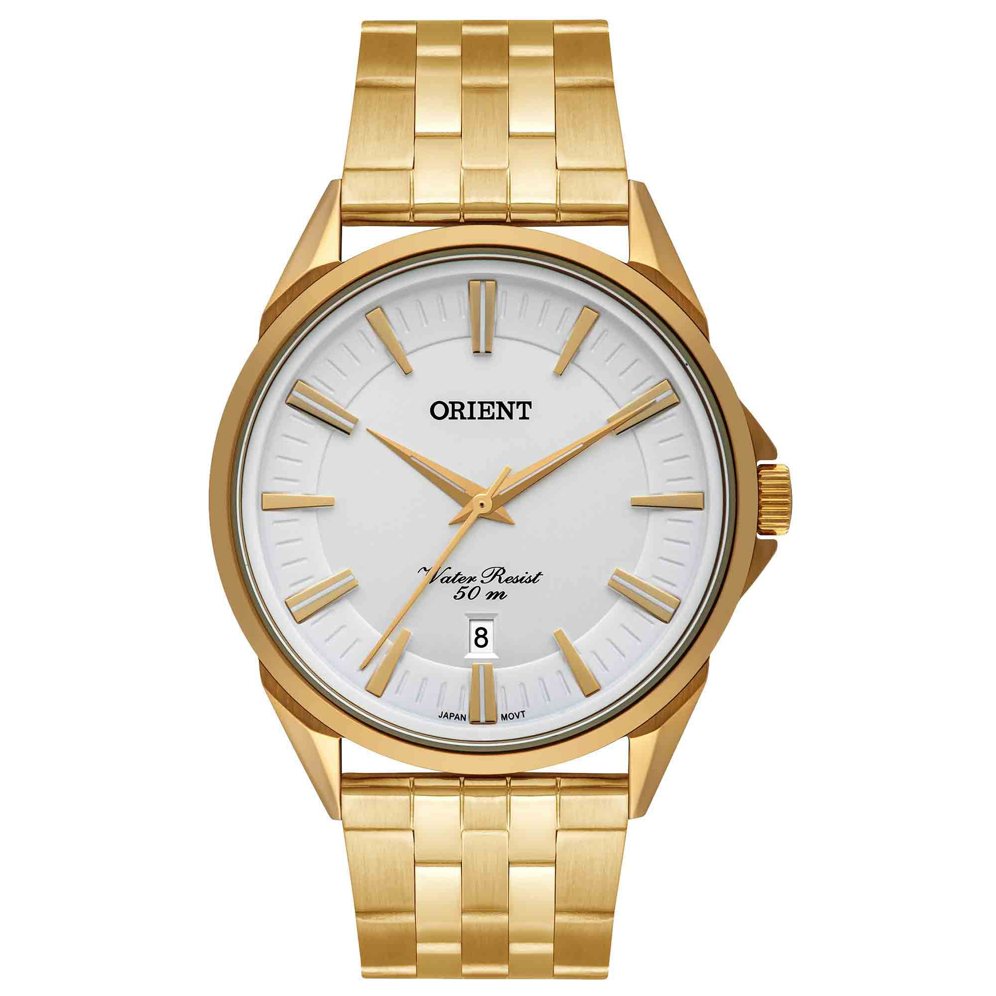 Relógio Masculino Orient MGSS1190 S1KX