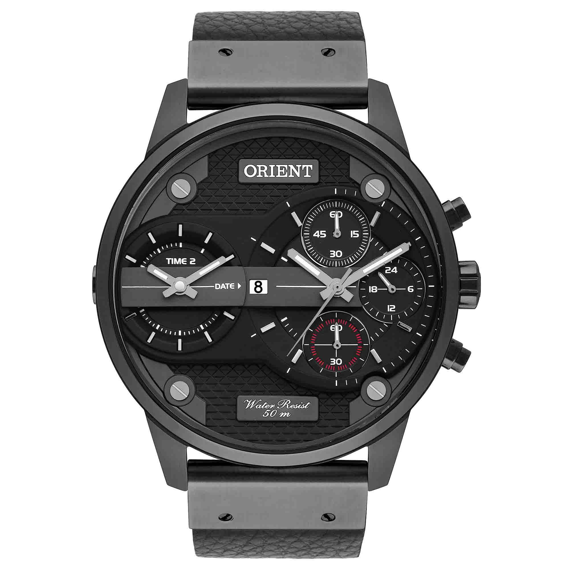 Relógio Masculino Orient MPSCT001 P1PX