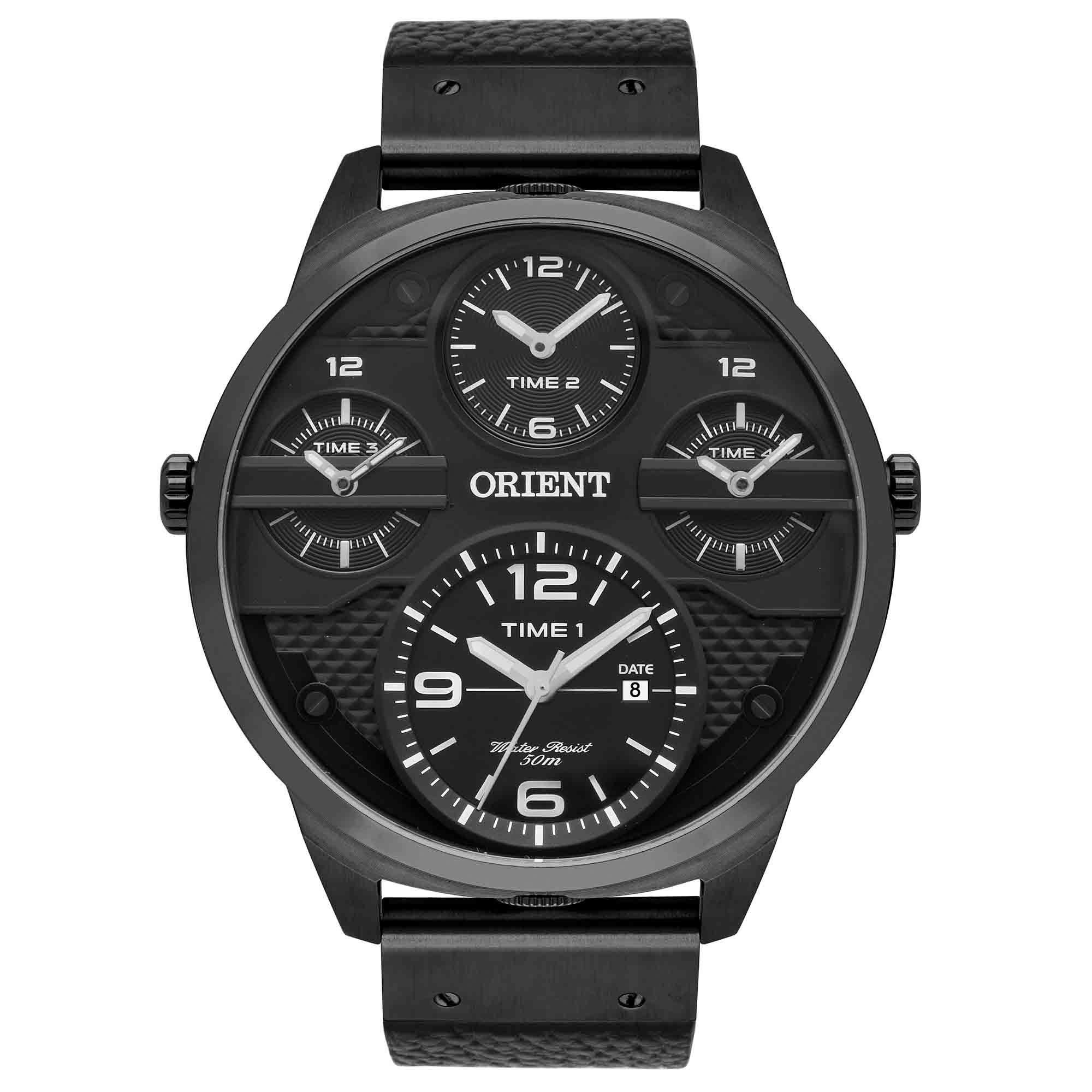 Relógio Masculino Orient MPSCT002 P2PX