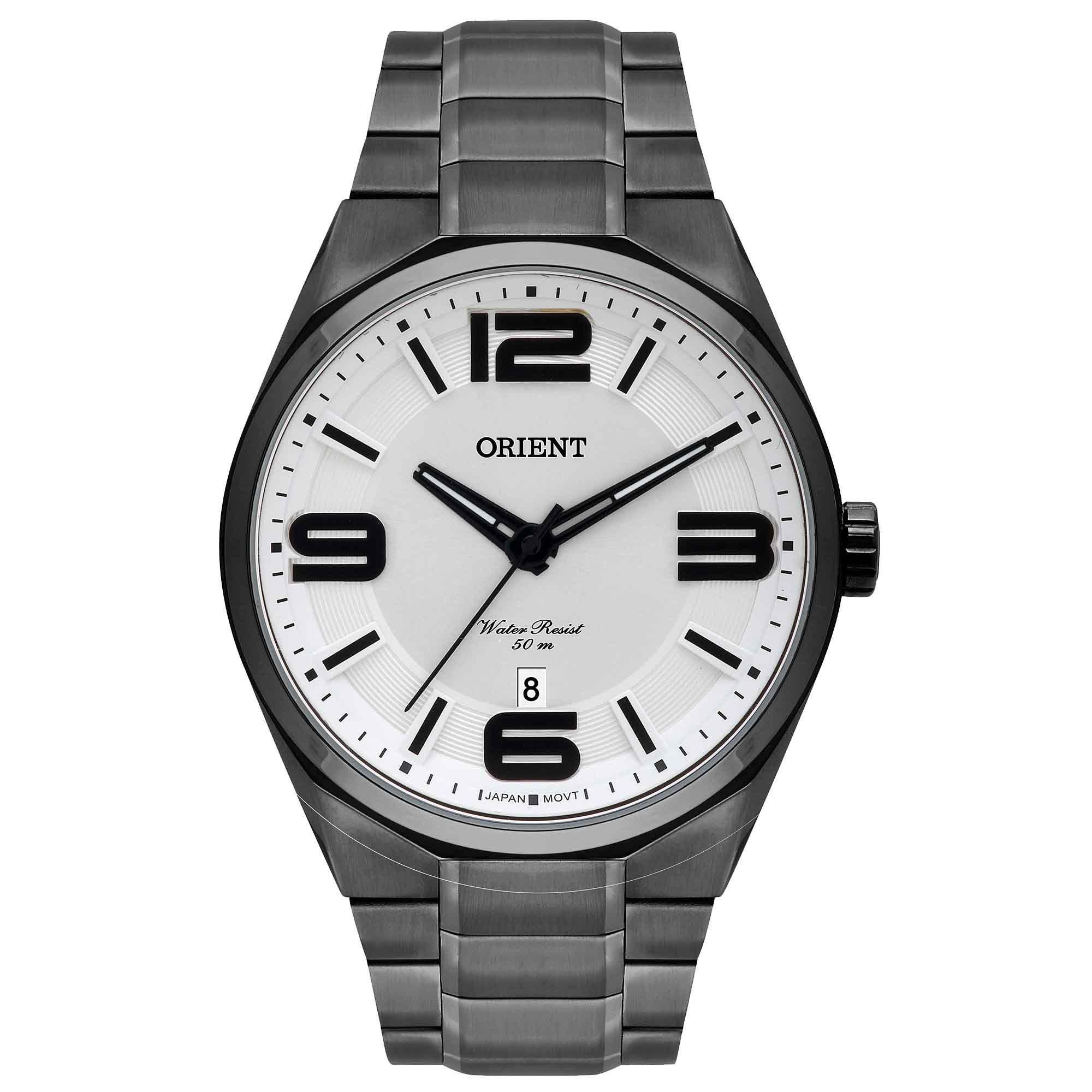 Relógio Masculino Orient MPSS1002 S2PX