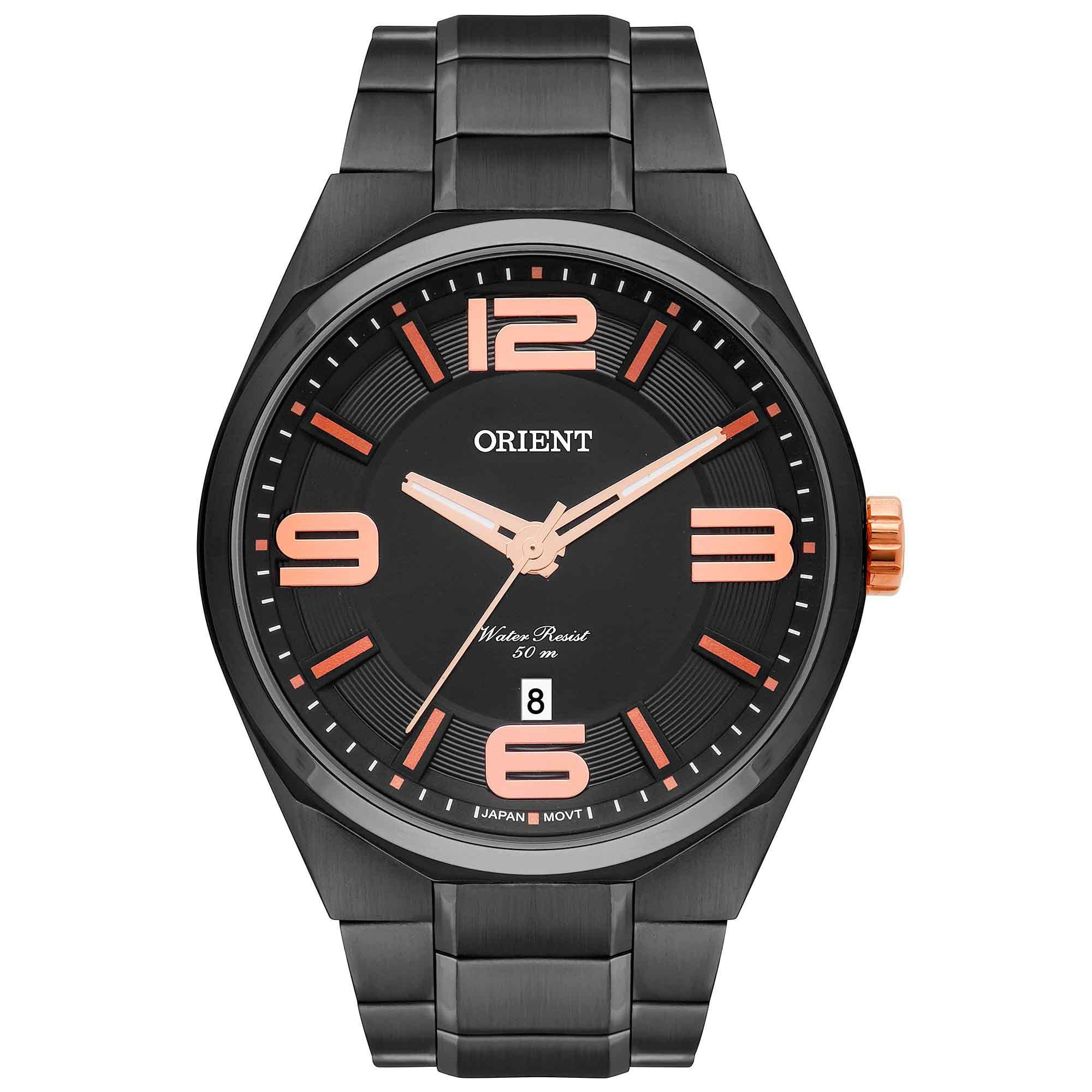 Relógio Masculino Orient MPSS1003 P2PX