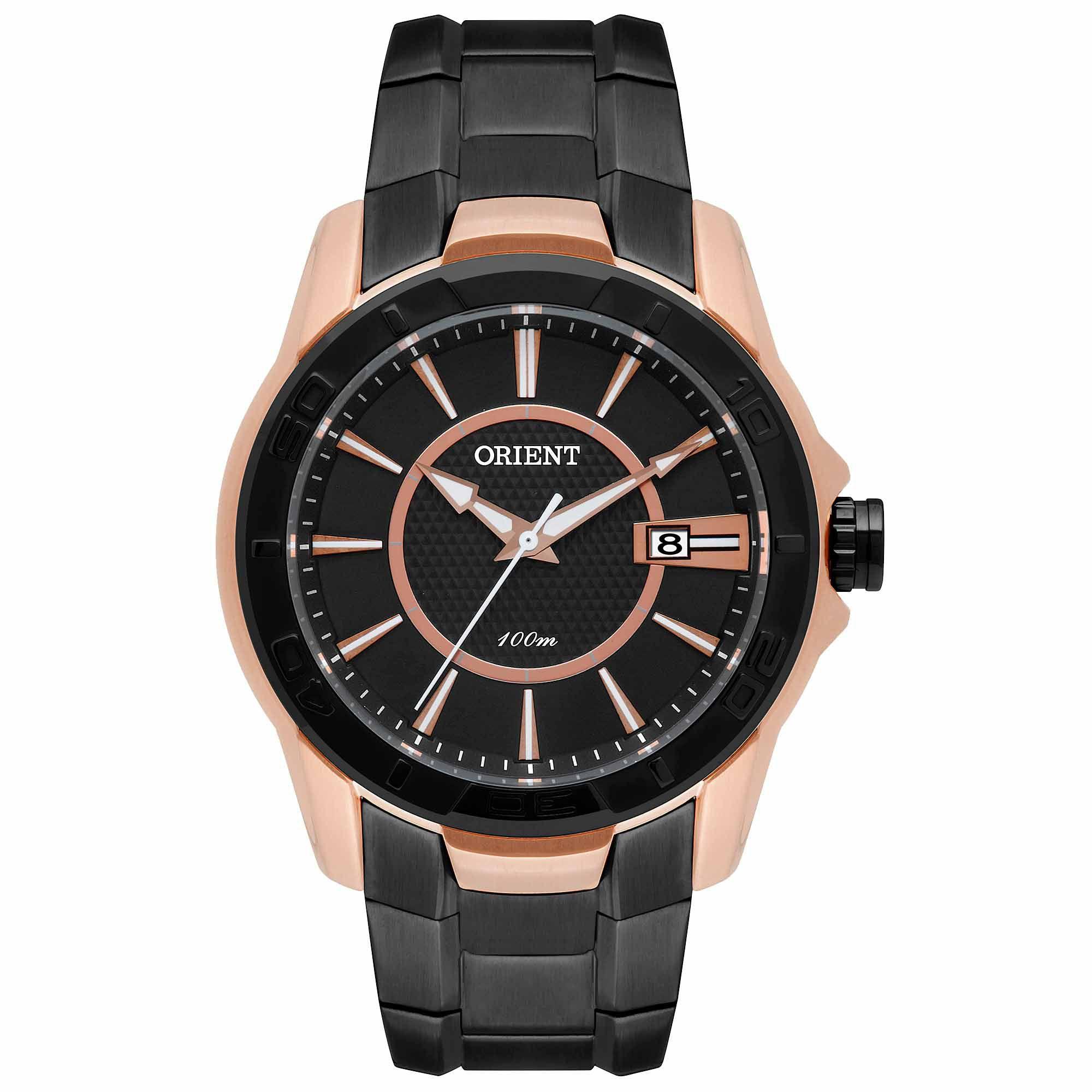 Relógio Masculino Orient MTSS1091 P1PK