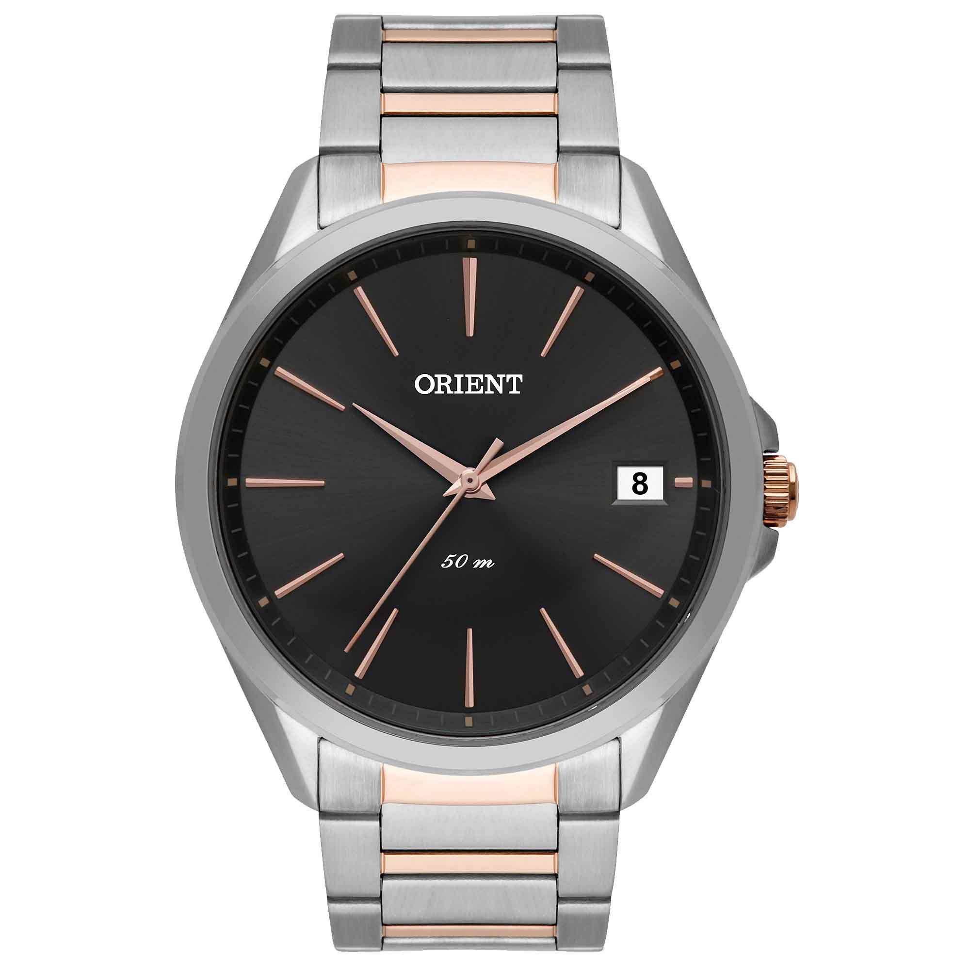 Relógio Masculino Orient MTSS1100 G1SR