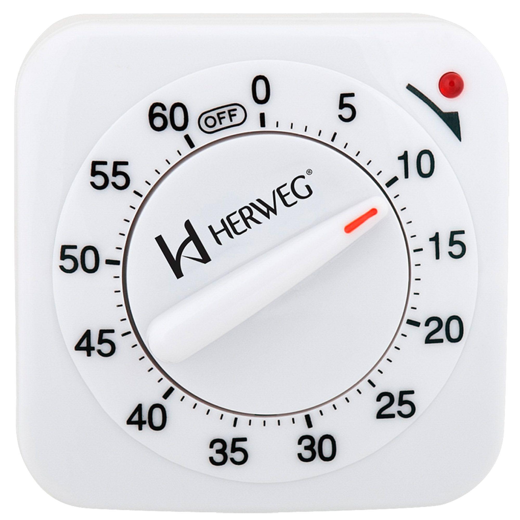 Timer Eletrônico Herweg 3200 021
