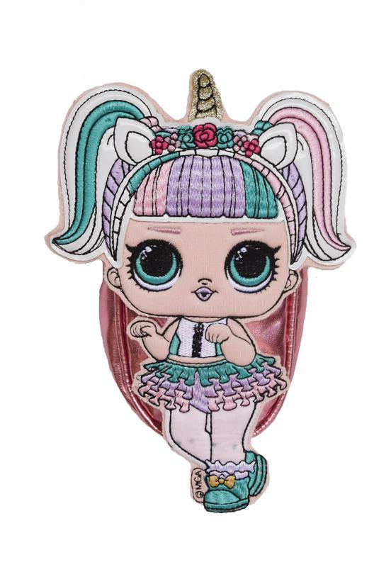 Bolsa LOL Surprise Confetti POP - Unicornio