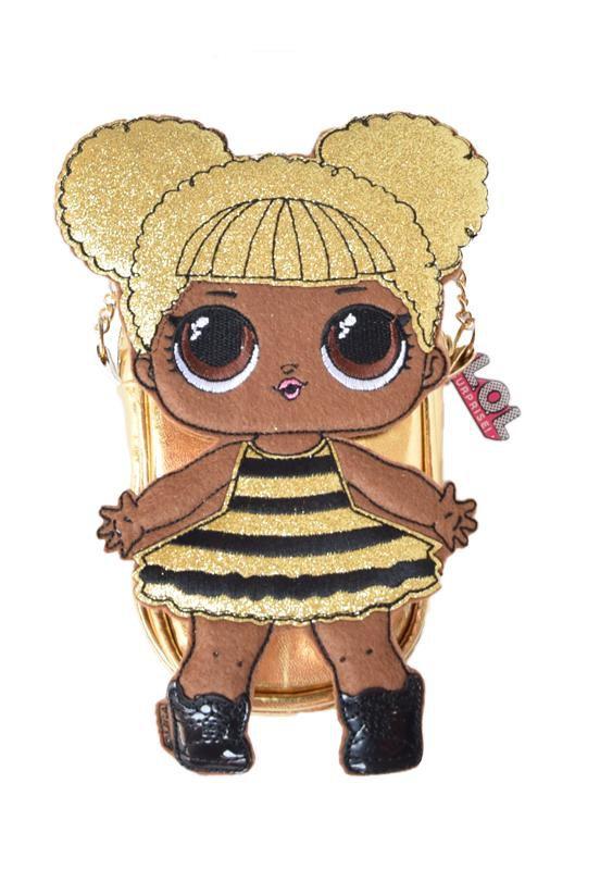 Bolsa LOL Surprise Queen Bee