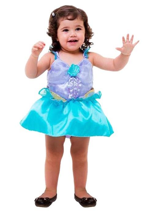 Fantasia Ariel Baby
