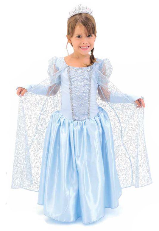 Fantasia Elsa Frozen
