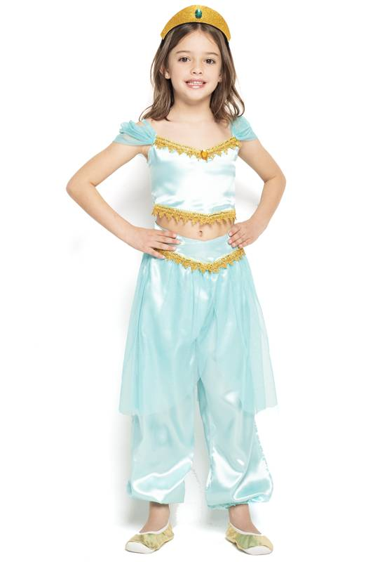 Fantasia Princesa Jasmine