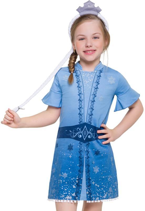 Pijama - Fantasia Elsa Frozen