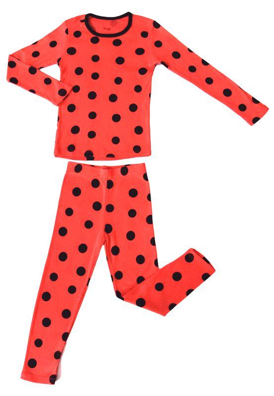 Pijama - Joaninha Longo