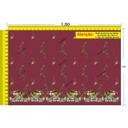 Tecido Temático - Esquilo 1,0x1,5 #111