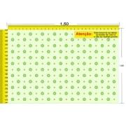 Tecido Temático - Limão 1,0x1,5 #139