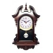 Relógio De Parede Vintage Luxo Retrô Antiguidade C Garantia