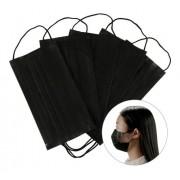 20 Máscaras De Proteção Tecido Tnt Lavável Reutilizável