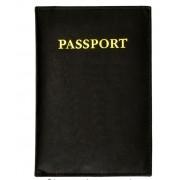Porta Passaporte Executivo Documentos Viagem Cartão Dinheiro