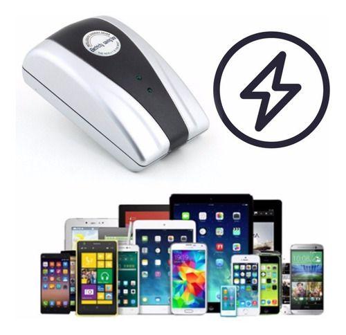 3 Save Box Original Aparelho Reduz Energia Elétrica Economia