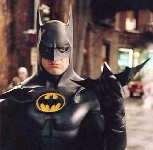 Canivete Batman Original Automático Batarang Grande 28cm